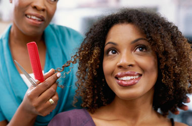 Curly Manifesto: How to Find a Good Curly Stylist