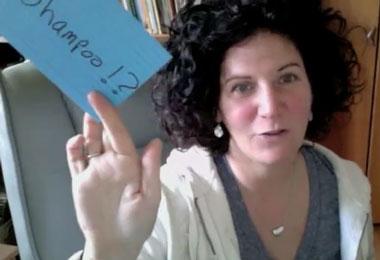 Curly Manifesto: Curly Hair Mantras I Always Break