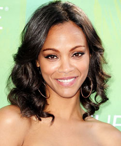 Stupendous Shoulder Length Celebrity Hairstyles Hairstyles For Women Draintrainus