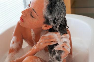 Wavy Manifesto: I Shampoo Daily