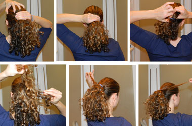Curly Tweens: Curly Hair Styles for Middle School