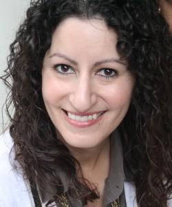 Kelly Tucker of Alterations Needed