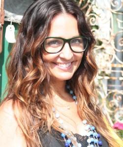 Kristin Philipkoski of Stylenik