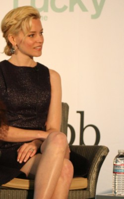 Elizabeth Banks at Lucky FABB