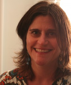 Sarah Miller of Lucky Magazine