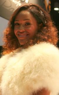Multi-textured hair at Premier Orlando