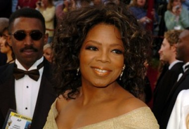 Oprah's Best Hairstyles Ever