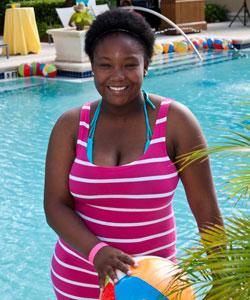 Shanique Patterson