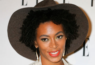 Solange Knowles is Sick of the Natural Hair Police
