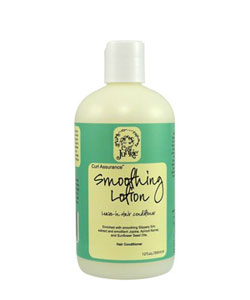 Curl Junkie Curl Assurance Smoothing Lotion