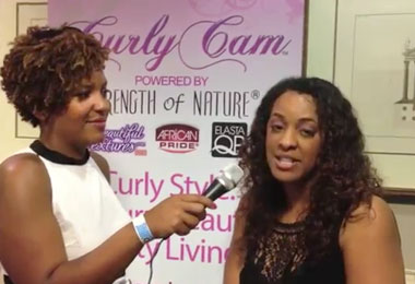 Essence Music Festival: New Shea Miracle Product Launches!