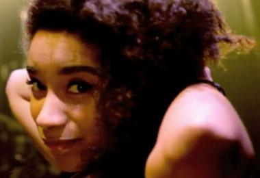 Celebrity Curls: Lianne La Havas