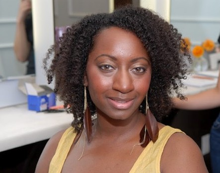 Wash and Go Styling Tips