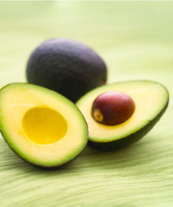 avocado for homemade deep hair conditioners