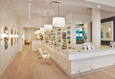 Blow-out Tips from Drybar NYC