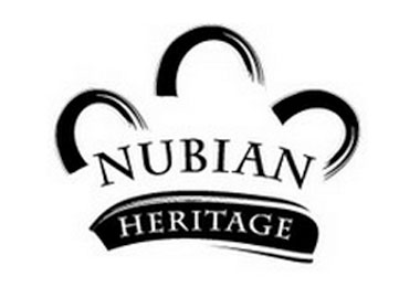 Nubian Heritage Launches 3 New Collections!