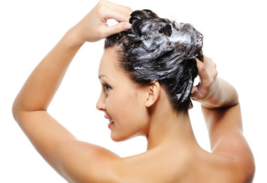 3 Tips for Washing Wavy Hair