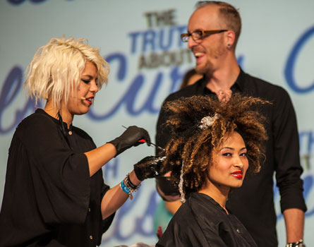 Paul Mitchell Launches