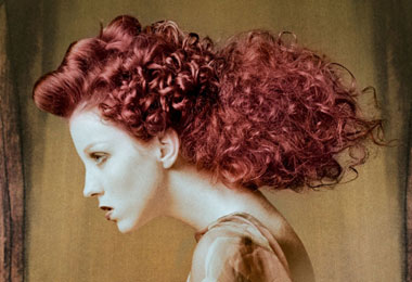 2012 NAHA Texture Stylist of the Year