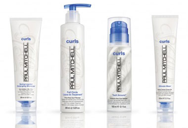 Paul Mitchell's Truth About Curls