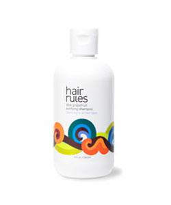 Hair Rules Aloe Grapefruit Purifying Shampoo