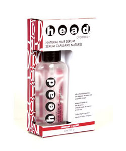 Head Organics Natural Hair Serum