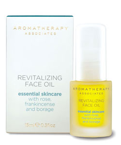 Aromatherapy Associates Revitalizing Face Oil