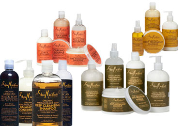 Nourish Your Hair Naturally with Shea Moisture