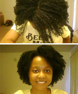 Amanda's Wash and Go