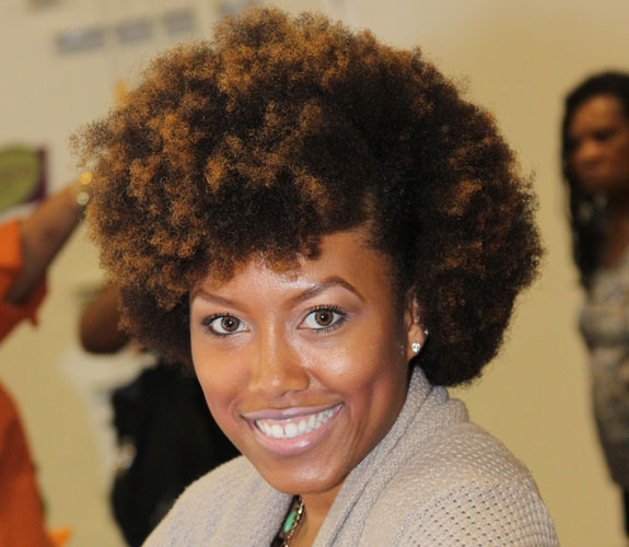 fro with clipped back side