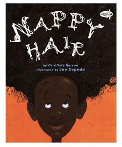 Nappy Hair by Carolivia Herron