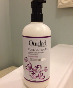 Ouidad Curl Co-Wash