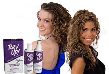 Curly Hair Solutions Launches New Curl Volumizing System