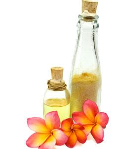 Mongongo oil