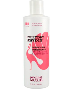 Original Moxie Everyday Leave-in Detangling Conditioner