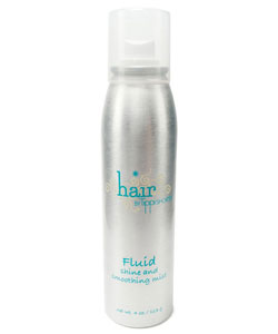 Hair by Tippi Shorter Fluid Shine and Smoothing Mist