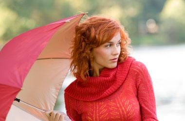 How to Weatherproof Your Curls