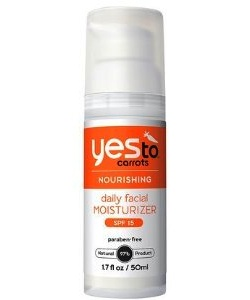 Yes To Carrots Daily Facial Moisturizer