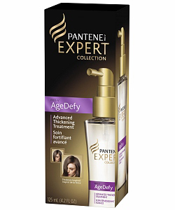 Pantene Pro-V Expert Collection Age Defy Advanced Hair Thickening Treatment