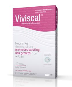 Viviscal Extra Strength for hair growth