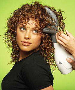 DevaCurl DevaSun Dryer