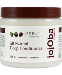 EDEN Bodyworks All Natural Deep Conditioner