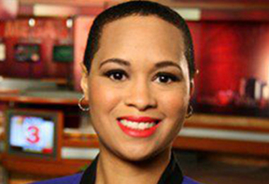 Weather Anchor Fired for Defending Her Hair