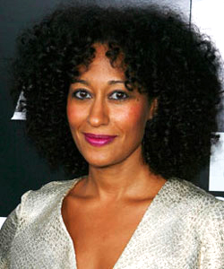 Tracee Ellis Ross hair youtube