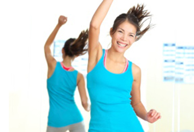 2013's Hottest Fitness Trends