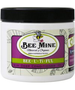 Bee Mine Bee-U-Ti-Ful Deep Conditioner