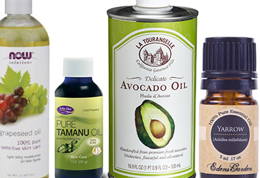 7 Hair Oils You Haven't Tried