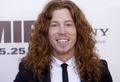Shaun White Gets a Big Chop!