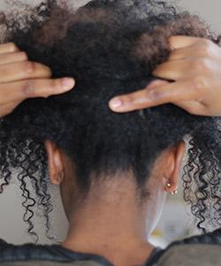 Braid hair tutorial