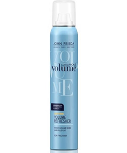 John Frieda Luxurious Volume Anytime Volume Refresher